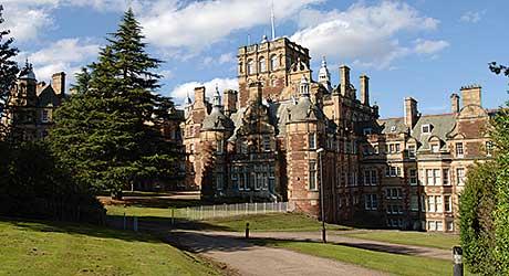 Pledge to preserve Edinburgh estate