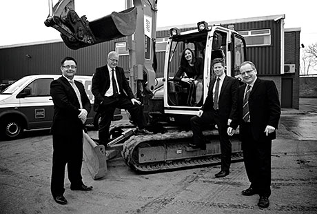 Plant firm signs up £70m deal to fund expansion