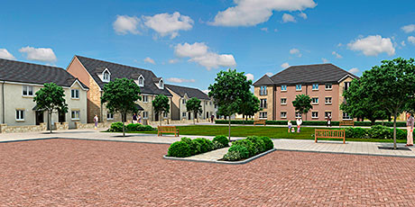 Good to go – Taylor Wimpey to build over 400 homes