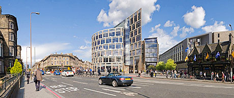 Interserve takes stake in £200m deal