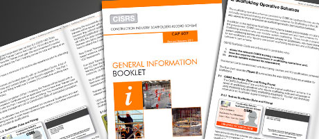 CISRS updates industry guide