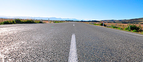 Contracts let for new generation of road works