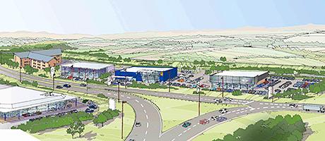 Motoring ahead – Perth plots made available