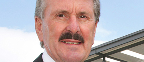 Phil fills chair at Ogilvie – Berry set to stand down