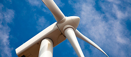 South Lanarkshire wind bid submitted