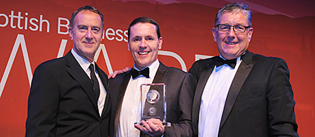 Advantage Advance – Construction firm secure growth award
