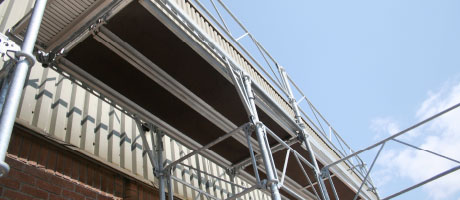 System Scaffolding for the Future – Turner adds to its range