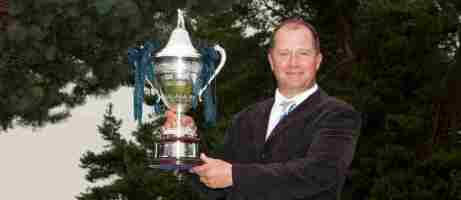 Firms out in force at Deer Park tournament