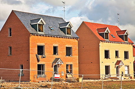 'Fear of the unknown' leaves housebuilders pondering next move