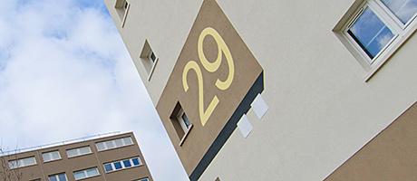 Swisslab picked for challenging refurbishment