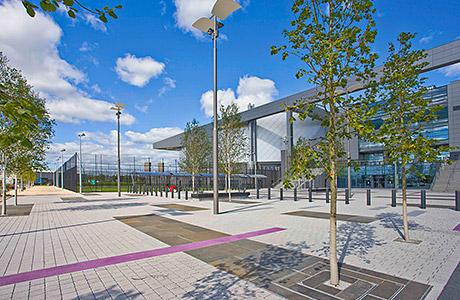 Scottish firm scoops leading landscape prize