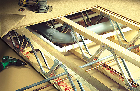 Cash in the Attic – a simple solution for those looking for extra space