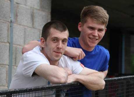 Work experience programme bears fruit as Dundee apprentices scoop awards