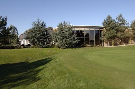 Muir Group's golf plans in full swing