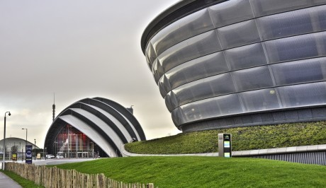 What's your favourite Glasgow building?