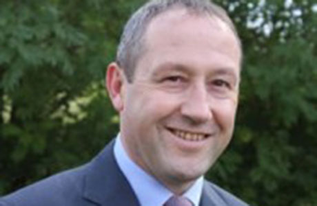 HSE appoints new Chief Executive