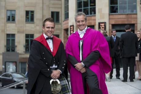 Further STTA prizes at Edinburgh Napier University