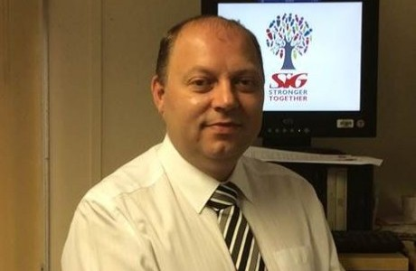 Steadmans' growth prompts new managerial role
