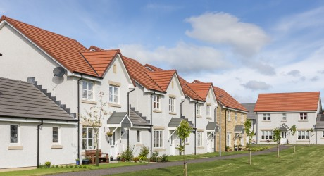Miller Homes release second phase of sought-after Blairgowrie houses
