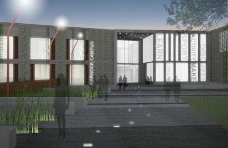 Kier to deliver £40m education campus