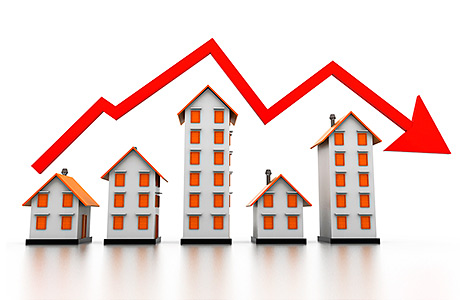 House price momentum slows