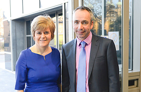 Time for Scotland to focus on the future