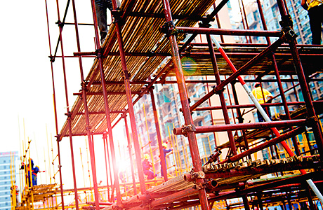New report reveals post-recession recovery for construction trade