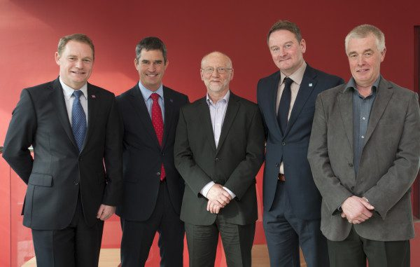 BRE confirms continued support of Scottish universities