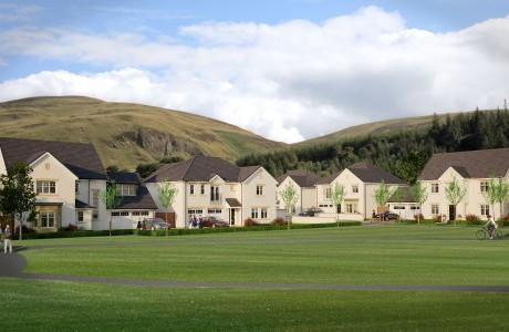 Miller Homes announces 750 new homes for Scotland