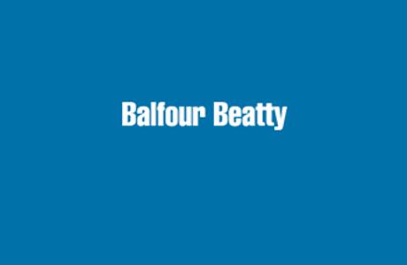 Profits pain for Balfour Beatty