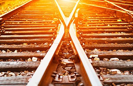 Seven share in £250 million Network Rail contracts