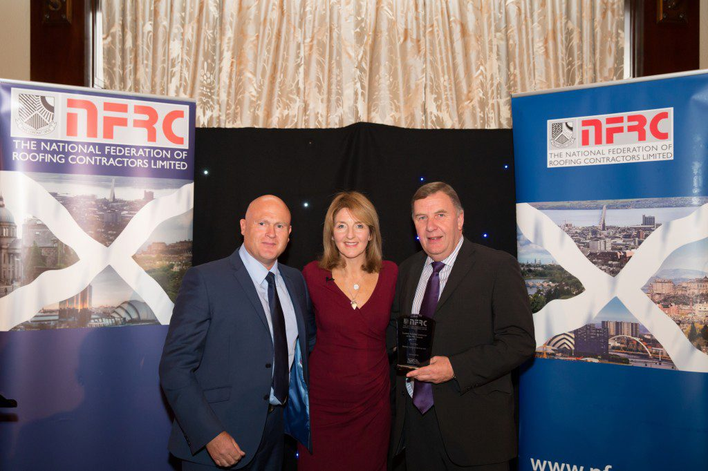 Marley Contract Services A Cut Above With Nfrc Win