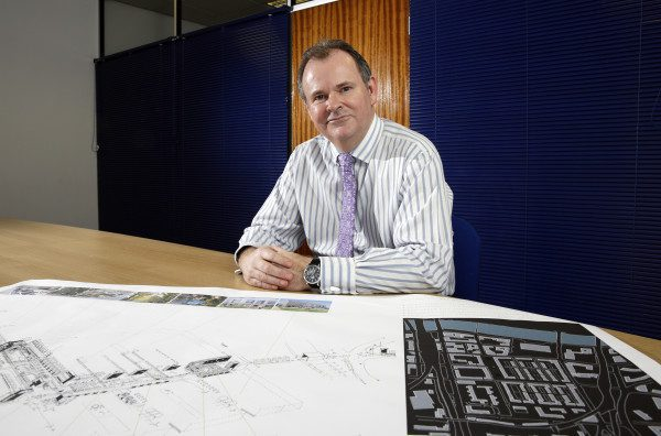 New Managing Director for growing regeneration firm