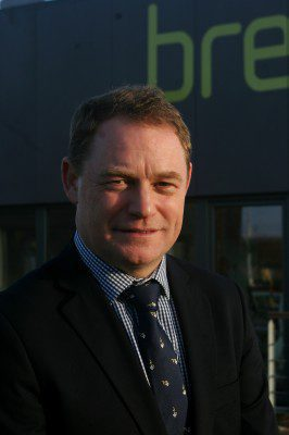 Ecobuild secures partnership with BRE