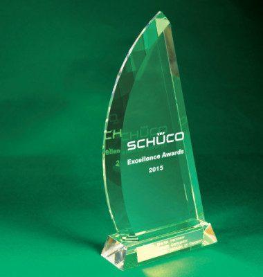 Schueco announces new Excellence Awards for 2015