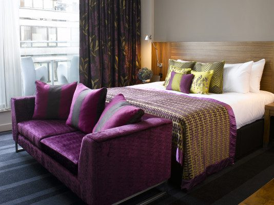 Apex Hotels acquires first Glasgow property