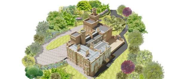 First phase of Birkwood Castle development nears completion
