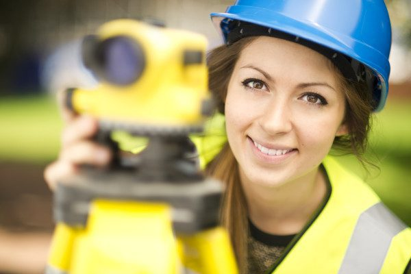 Construction employers report increase in women entering the industry