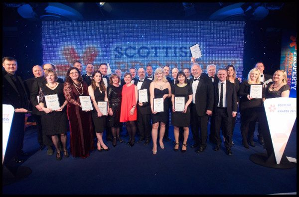 Scottish Property Awards winners named