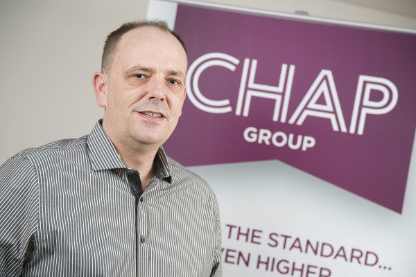 CHAP Group looks to the future with key appointments