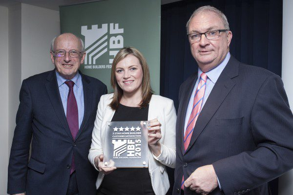 Double success for Story Homes