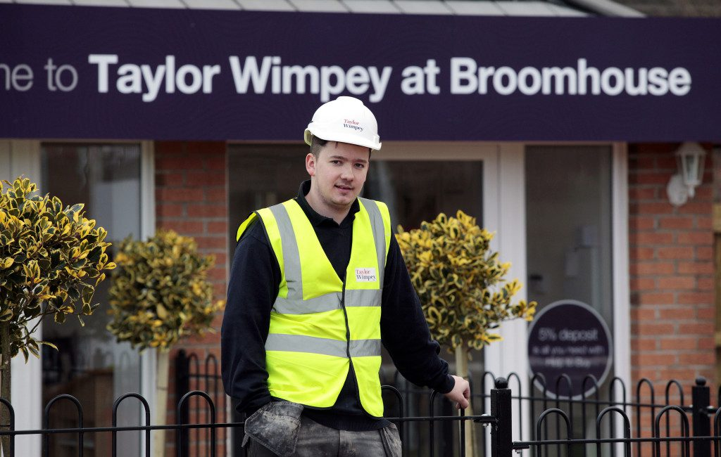 Taylor Wimpey Highlights Benefits Of Investing In