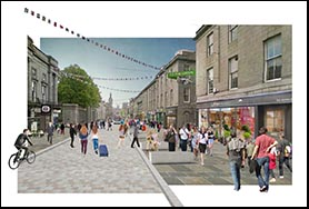 Aberdeen Masterplan proposals to be revealed