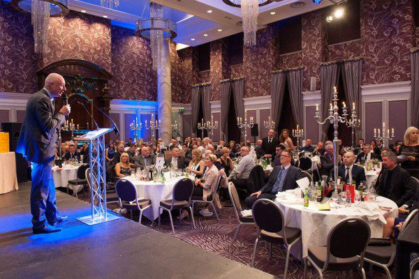 Barratt Homes West Scotland raises £18,000 for Shelter Scotland