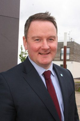 BRE appoints new Group Director