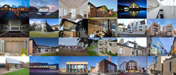Strong Scottish shortlist revealed for RIAS/RIBA Awards 2015