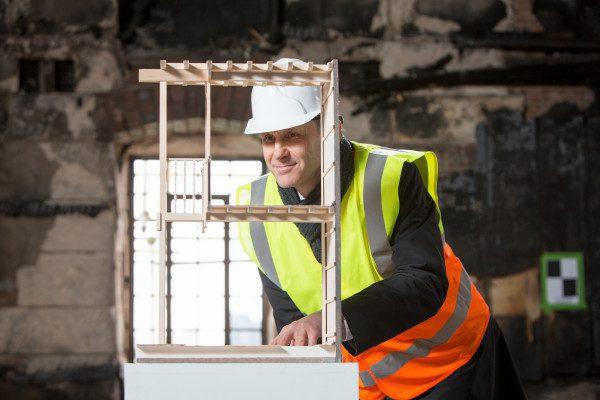 Glasgow School of Art restoration team appointed