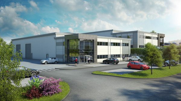 Knight Property Group announce plans for £45 million Westhill site