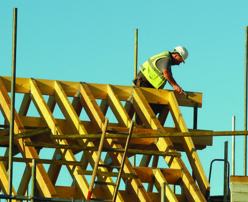 17 suppliers win places on materials deal for Scottish housing sector
