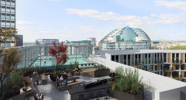 Angel Gardens gets its wings